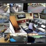 CCTV Monitoring Centre